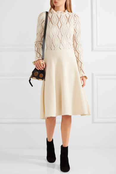 Kate Middleton See By Chloe Dress 1