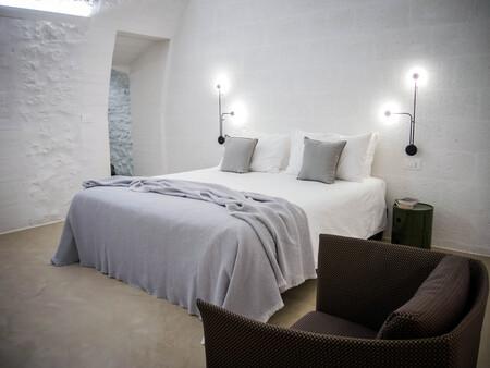 Cinco lámparas de diseño con las que iluminar (y decorar) el dormitorio