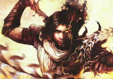 'Prince of Persia: The Forgotten Sands', Ubisoft anuncia un nuevo juego de la saga
