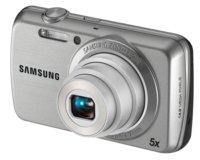 """Samsung PL20 y ES80, compactas casi de """"usar y tirar"""""""