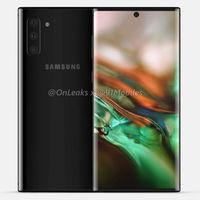 El Samsung Galaxy Note 10 llegaría el 7 de agosto: esto es lo que creemos saber de él hasta ahora
