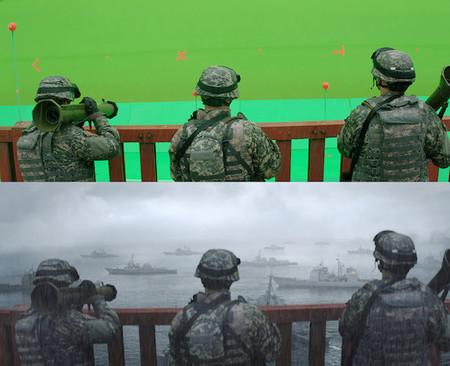 Barcos De Godzilla