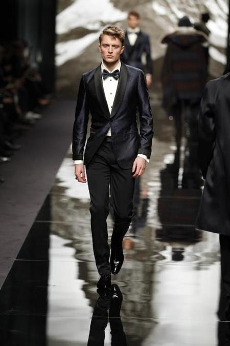 Louis Vuitton Otoño-Invierno 2013/2014: nuevas cimas por conquistar