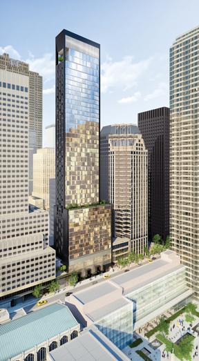Baccarat hotel Manhattan se inaugurará en 2014