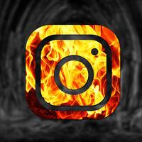 Donald Trump, Emma Watson o Leonardo Dicaprio, entre la lista de cuentas de Instagram supuestamente hackeadas