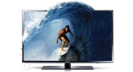 Despídete de las teles en 3D: Samsung y LG dejan de apostar por esta tecnología