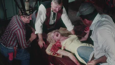 Los orígenes del cine gore: violencia, algo de porno y mucha sangre