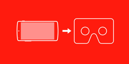 Cómo ver vídeos de realidad virtual en YouTube con tu móvil