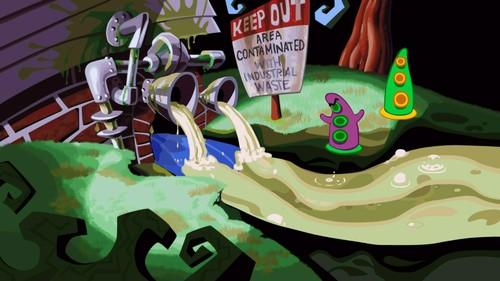 Lanzamientos de la semana: el día del tentáculo y el dominio de las aventuras gráficas