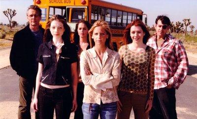 Los spin-offs de 'Buffy' que nunca llegaron