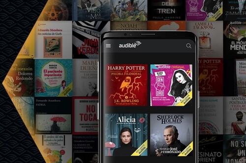 Audible llega a España: así quiere triunfar Amazon con su servicio de audiolibros y podcasts exclusivos