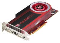 ATi HD Radeon 4850 y 4870