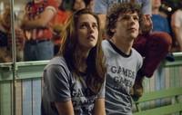 Kristen Stewart y Jesse Eisenberg volverán a trabajar juntos en 'American Ultra'
