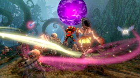 Hyrule Warriors Legends Skull Kid