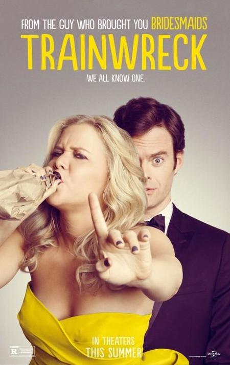 Cartel de Trainwreck