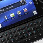 ¿Para cuando un Android decente con teclado QWERTY?
