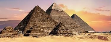Gracias a este papiro tenemos a un testigo ocular de cómo se construyó la Gran Pirámide