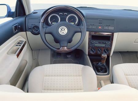 Volkswagen Bora 1998 1280 09