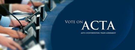 El Parlamento Europeo tumba el ACTA
