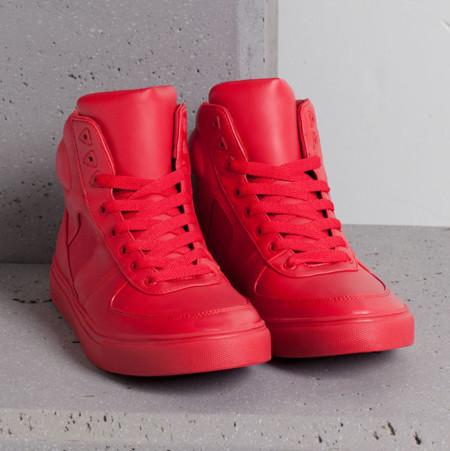 Clon De La Semana Balanciaga Bershka Sneakers 1
