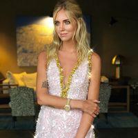 Los looks de las invitadas a la fiesta pre-boda de Chiara Ferragni