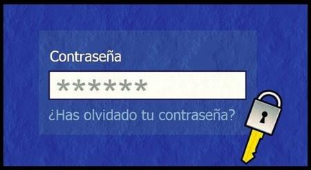 Contraseña