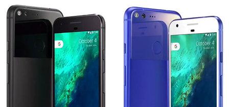 Tres móviles Google Pixel con Snapdragon 835 podrían ser presentados este año