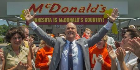 'El fundador', tráiler de la película sobre el origen de McDonald's con Michael Keaton