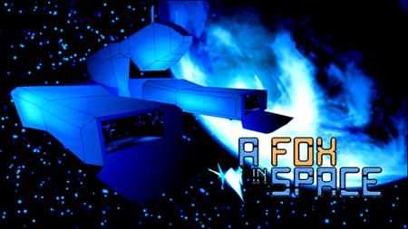 """Hay una serie animada de Star Fox creada por fans llamada """"A Fox in Space"""""""