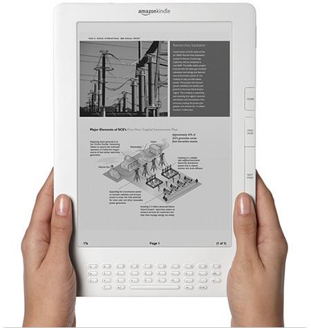 Google y los libros electrónicos