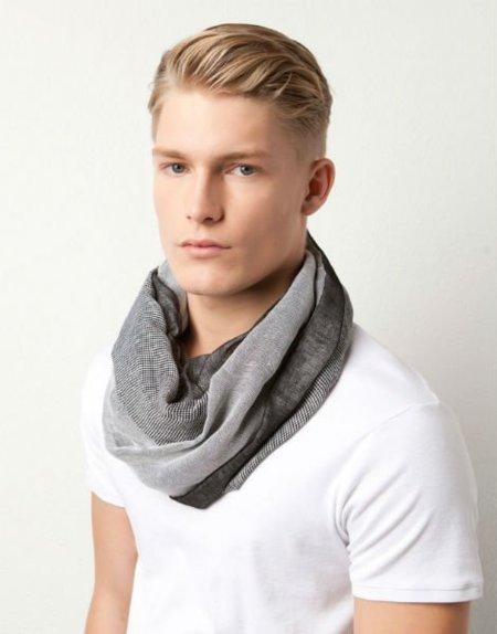 Moda para hombres: mezclando épocas