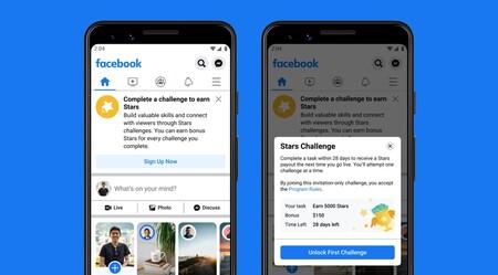 Facebook tira de chequera para quitar influencers a TikTok y Twitch... Como TikTok y Twitch hicieron antes