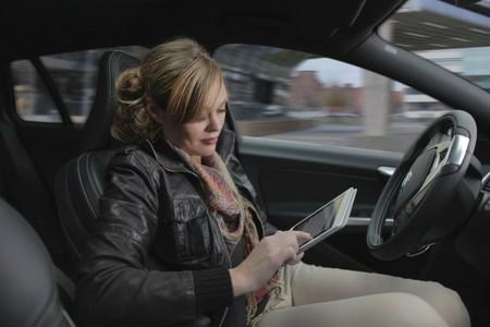 Conducción autónoma Volvo 03
