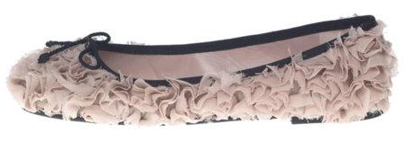 Pretty Ballerinas Otoño-Invierno 2012/2013