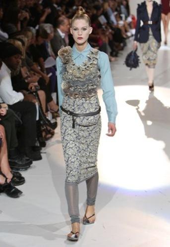 Foto de Marc Jacobs, Primavera-Verano 2010 en la Semana de la Moda de Nueva York (5/20)