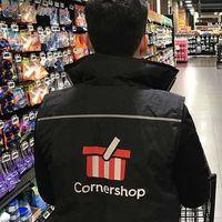 Cornershop llega a Toluca y Metepec con la promesa de surtirnos el super en menos de una hora