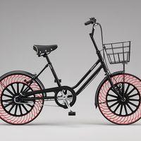 Estos neumáticos para bici no necesitan aire y eso significa un adiós a los pinchazos
