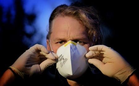 No debes tocarte la cara para evitar el coronavirus... pero hay una razón por la que cuesta tanto no hacerlo