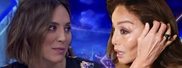 Tamara Falcó revela en 'El Hormiguero' el super truco de Isabel Preysler para tener bien controladas a sus hijas y no confundirlas con las de Julio