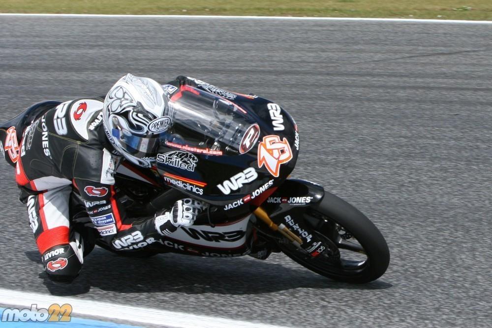 Foto de Galería de imágenes del Gran Premio de Estoril (23/24)