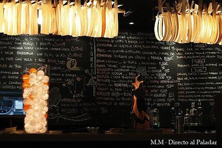 Kulto al Plato, menú de tapas en Madrid