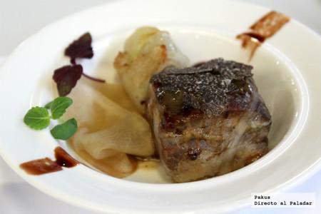 España organizará las primeras Olimpiadas Gastronómicas en 2015