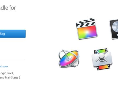 Rebajas para educación: Apple ofrece Final Cut Pro X, Logic Pro X, Motion 5, Compressor 4 y MainStage 3 por 199 dólares [Actualizado]