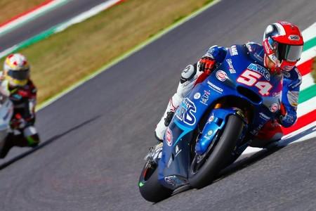 Mattia Pasini Moto2 Motogp Italia 2017