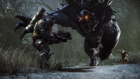 Evolve regresa a Steam como un título completamente gratuito