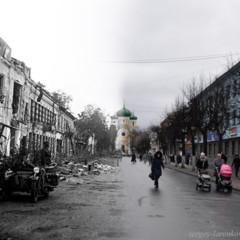 Foto 8 de 9 de la galería sergey-larenkon-times-link-to-the-past en Xataka Foto