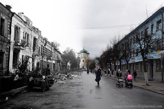 Foto de Sergey Larenkon - Times / Link to the Past (8/9)