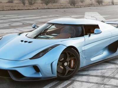 Si quieres un Koenigsegg nuevo tendrás que esperar ¡cuatro años!