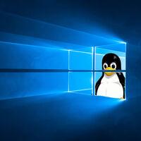 Windows 10 se integra cada vez más con Linux: ya permite montar discos físicos y acceder a sistemas de archivos como ext4