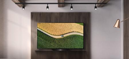 Chollo en el especial televisores de eBay: LG OLED55B9 por 1.099 euros, una smart TV OLED 4K de 2019